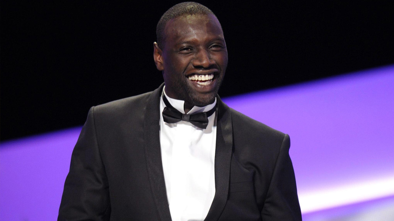 Omar Sy: do the right dance -