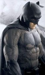 Batman v Superman: Dawn of Justice sempre primo