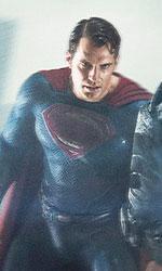 Batman v Superman: Dawn of Justice oltre il milione - Batman v Superman: Dawn of Justice.
