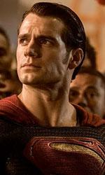 Gli incassi calano, Batman V Superman rimane in testa - Batman v Superman: Dawn of Justice.