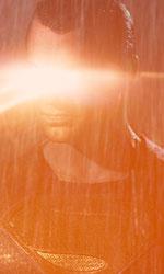 Lunedì sonnacchioso, Batman V Superman sul podio - Batman v Superman: Dawn of Justice.