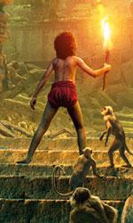 Benedict Cumberbatch è Amleto - Il libro della giungla.