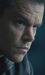 Jason Bourne, conosci il suo nome - In foto una scena tratta dal film Jason Bourne.