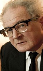 Lo Stato contro Fritz Bauer e il riscatto dell'ingiustizia -