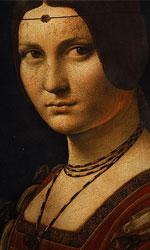 Leonardo da Vinci: il genio a Milano primo in classifica -