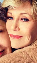 Le vere star sono tornate. Jane Fonda e Lily Tomlin sono Grace and Frankie