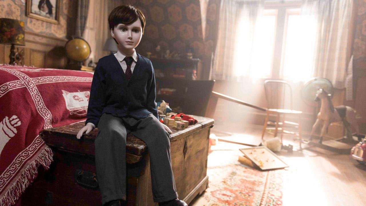 -  Dall'articolo: A sorpresa cambia la classifica, l'horror The Boy è la miglior new entry.