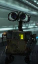 La generazione Y e la fruizione del cinema - La fruizione del film immaginata dai creatori del film Pixar WALL-E (2008).