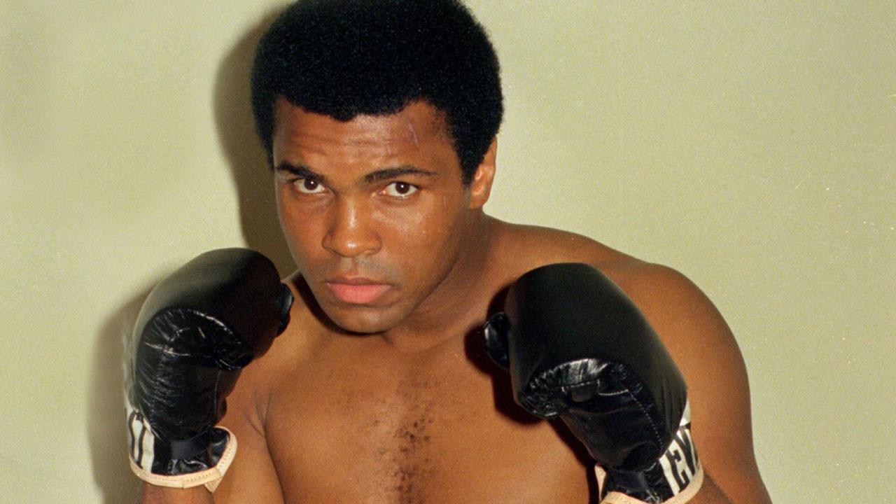 Muhammad Ali, forza, impegno, cultura e leggenda -