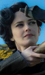 Miss Peregrine, il nuovo trailer italiano del film di Tim Burton -