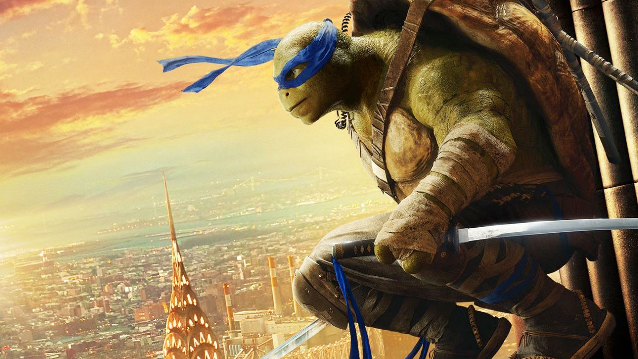 Box Office, l'Italia è (solo) delle Tartarughe Ninja
