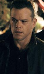 In foto Matt Damon (50 anni) Dall'articolo: Jason Bourne, tre nuove adrenaliniche clip con Matt Damon.