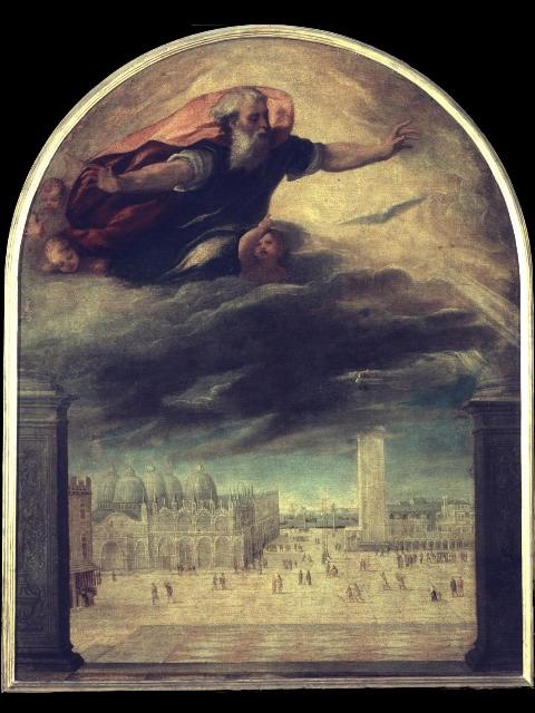 Scuola veneziana in mostra in giappone - Venere allo specchio tiziano ...