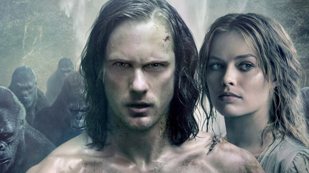 In foto Margot Robbie (30 anni) Dall'articolo: Box Office, The Legend of Tarzan subito primo.