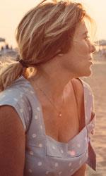 In foto Valeria Bruni Tedeschi (57 anni) Dall'articolo: Box Office: eterno Virzì, La pazza gioia torna in Top Ten.