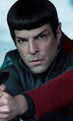 Dall'Italia agli USA, Star Trek Beyond è primo al box office -