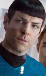 Star Trek Beyond in testa al box office ma la minaccia è vicina, oggi esce Ghostbusters -