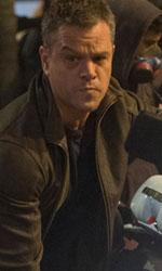 Box Office, i sequel stanno perdendo appeal? - In foto una scena tratta dal film Jason Bourne.
