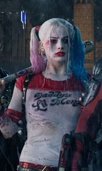 Box office, Suicide Squad resiste all'assalto de L'era glaciale - Suicide Squad.