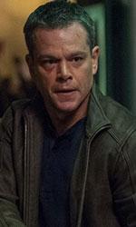 Jason Bourne, un uomo 'normale' - In foto una scena tratta dal film Jason Bourne.