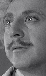 Gene Wilder, modello di evasione intelligente - Gene Wilder nei panni del Dottor Frankenstein in Frankenstein junior di Mel Brooks.