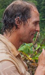 McConaughey come non l'avete mai visto, il primo trailer di Gold