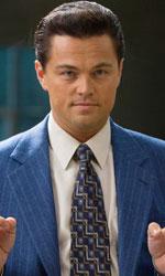 In foto Leonardo DiCaprio (47 anni) Dall'articolo: The Wolf of Wall Street stasera su Rai 2.