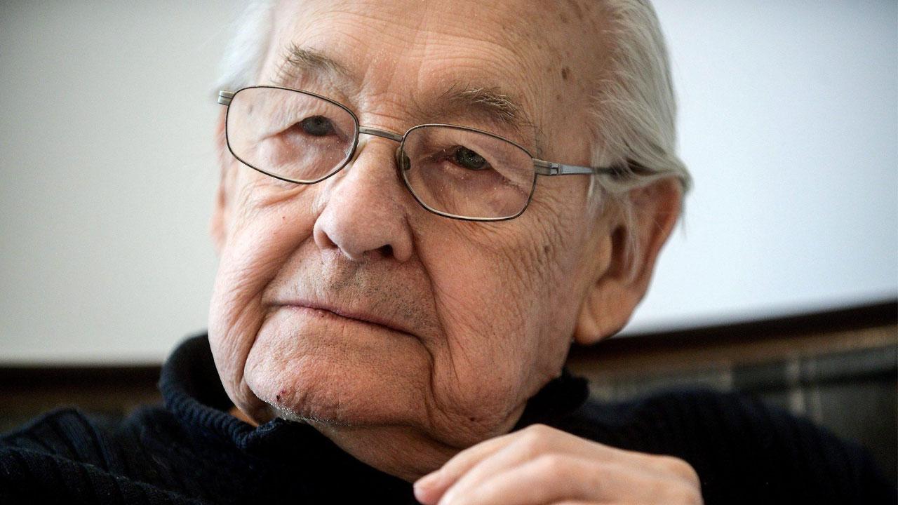 Addio al regista polacco Andrzej Wajda -