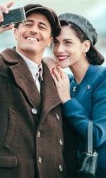 In foto Pif (49 anni) Dall'articolo: Pif: «Sono andato in guerra per amore».