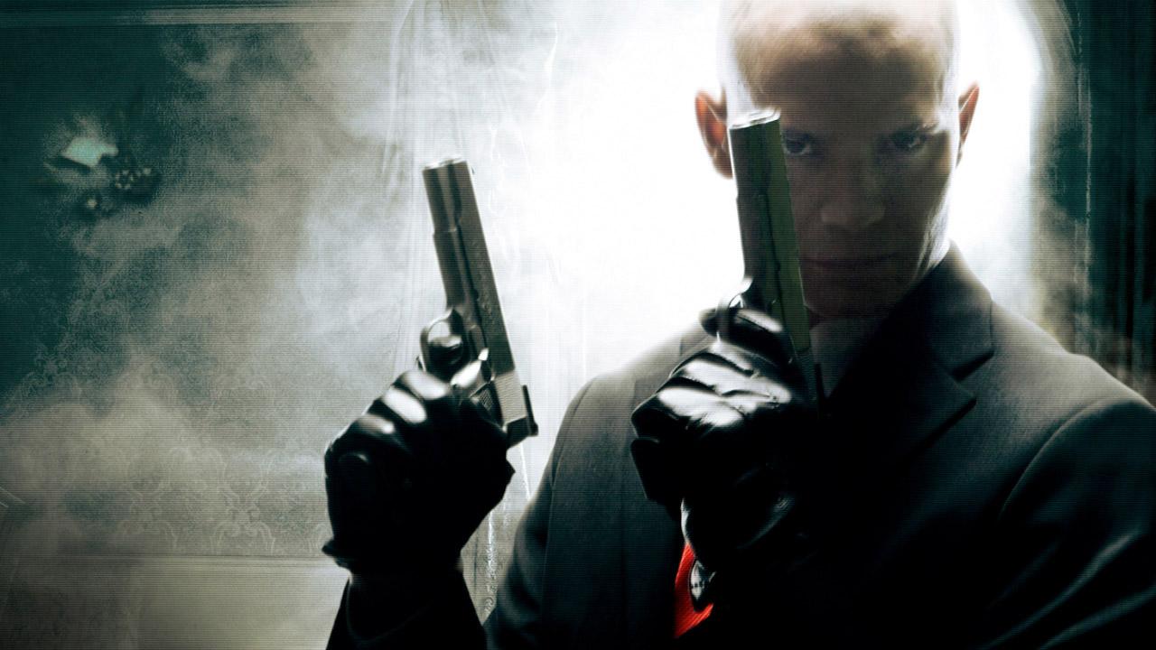 In foto Timothy Olyphant (53 anni) Dall'articolo: Hitman - L'assassino stasera su Tv8.