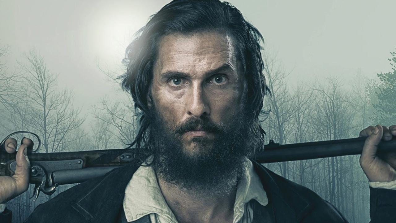 -  Dall'articolo: Free State of Jones, il trailer italiano.