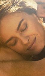 In foto Kasia Smutniak (42 anni) Dall'articolo: Allacciate le cinture stasera su Rai Movie.