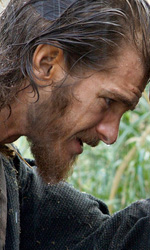 In foto Andrew Garfield (38 anni) Dall'articolo: Silence, il primo trailer ufficiale.