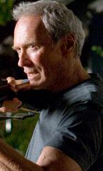 In foto Clint Eastwood (90 anni) Dall'articolo: Gran Torino stasera su Iris.