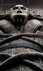 -  Dall'articolo: La mummia, il poster e il primo teaser trailer.