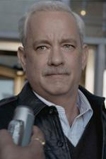 In foto Tom Hanks (64 anni) Dall'articolo: Sully, sempre primo al box office.