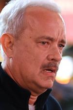 In foto Tom Hanks (64 anni) Dall'articolo: Sully, sempre più vicini i 4 milioni al Box Office.
