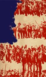 The Birth of a Nation, nella violenza il discorso più sostanziale del film - In foto una scena di The Birth of a Nation di Nate Parker.