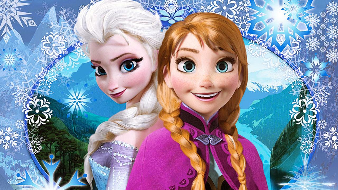 -  Dall'articolo: Frozen - Il regno di ghiaccio, il film stasera in tv su RaiDue.