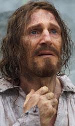 In foto Liam Neeson (69 anni) Dall'articolo: Silence, il trailer italiano.