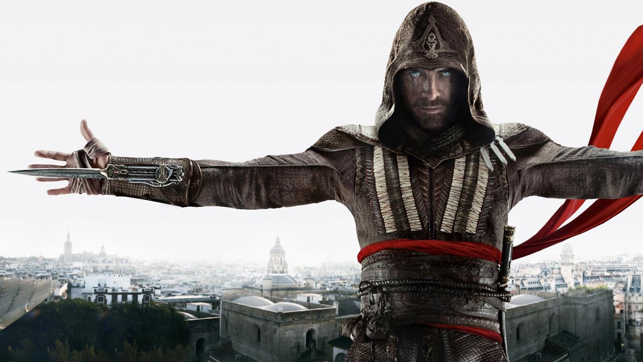 In foto Michael Fassbender (41 anni) Dall'articolo: Assassin's Creed clamoroso è primo al box office.