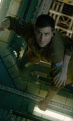 In foto Jake Gyllenhaal (38 anni) Dall'articolo: Life - Non oltrepassare il limite, il motion poster.