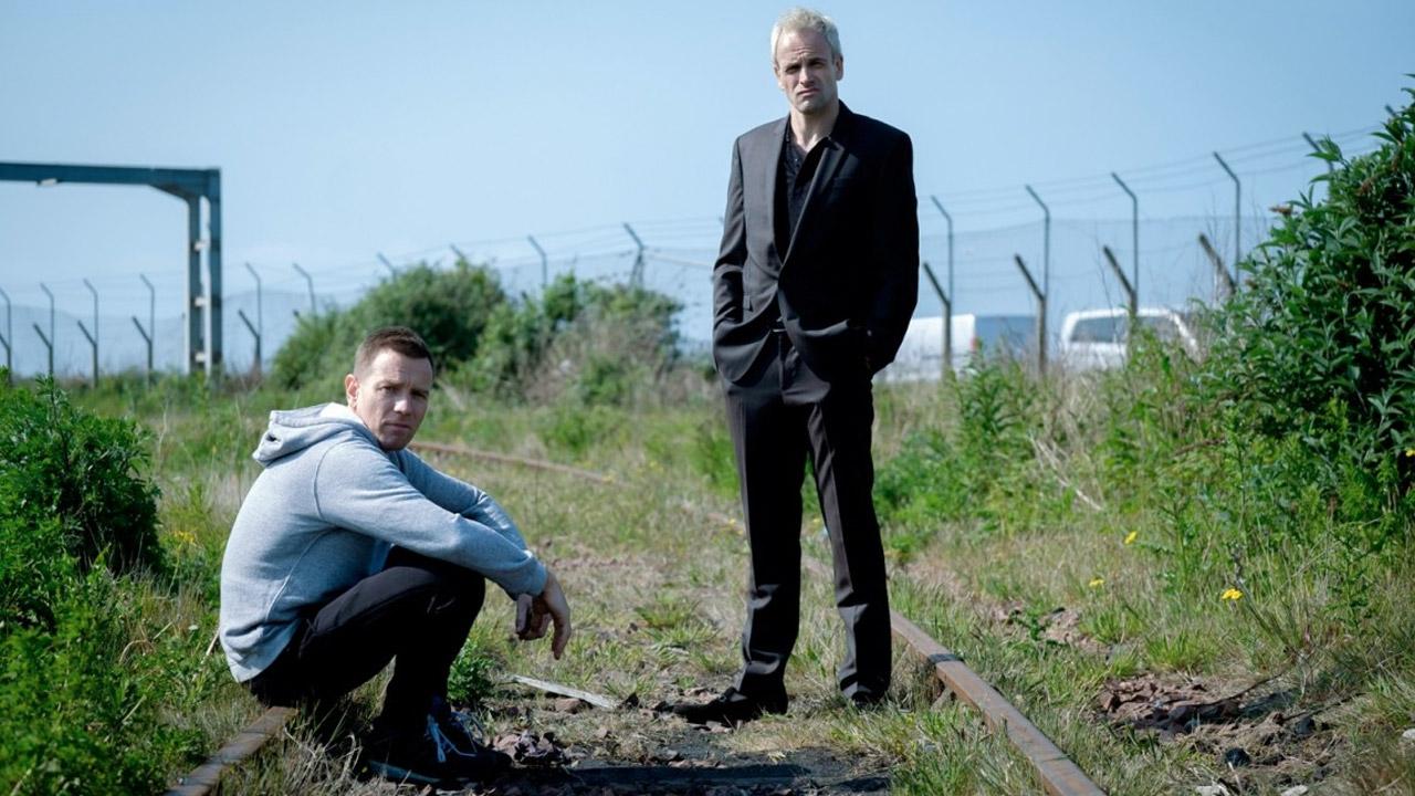 In foto Ewan McGregor (50 anni) Dall'articolo: Trainspotting 2, il trailer italiano ufficiale.