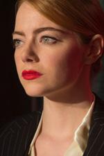 In foto Emma Stone (33 anni) Dall'articolo: La La Land inarrestabile, ancora in testa alla top ten del Box Office.