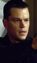 Davide vs Golia: le sfide impossibili raccontate al cinema - In foto una scena del film The Bourne Identity.