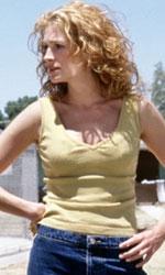 In foto una scena del film Erin Brockovich . -  Dall'articolo: Davide vs Golia: le sfide impossibili raccontate al cinema.