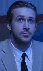 In foto Ryan Gosling (41 anni) Dall'articolo: Lunedì tranquillo al box office, con La La Land sempre in testa.