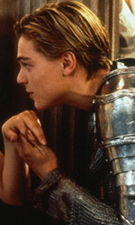 Romeo + Giulietta, il film stasera in tv su La5 -