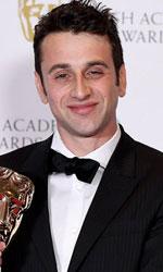 In foto Justin Hurwitz Dall'articolo: La La Land vince ancora: Miglior Film ai BAFTA.