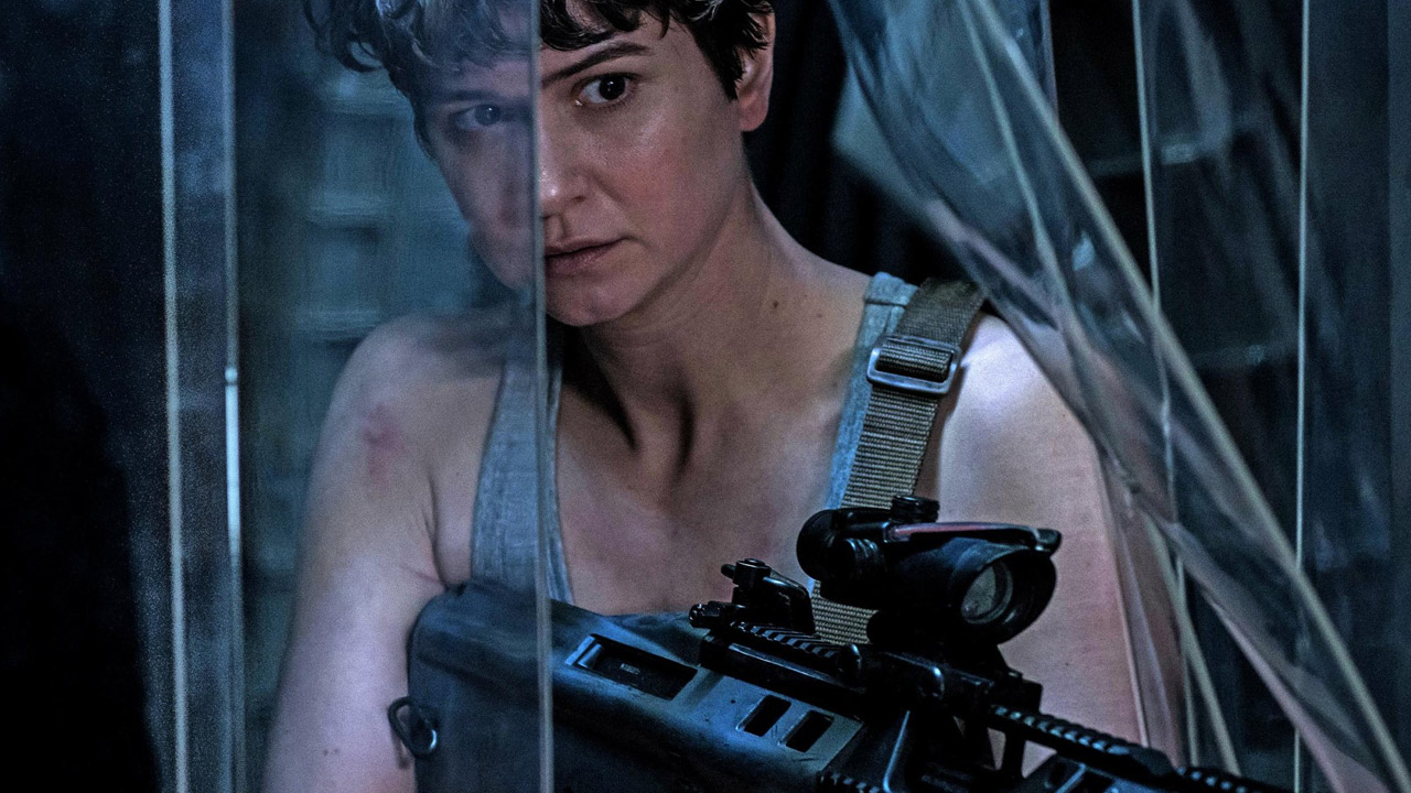 Alien: Covenant, il prologo del film di Ridley Scott